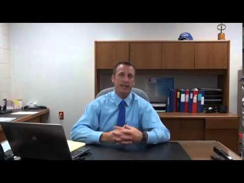Tony Duffek - Eagle River Elementary School - Northland Pines School District