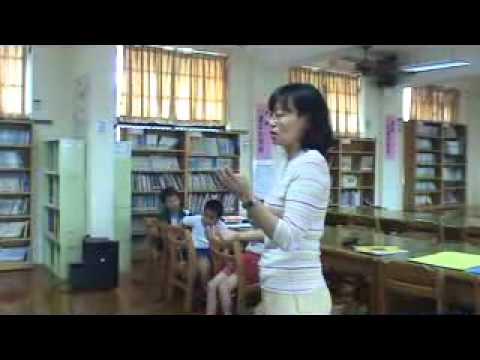 20120327台北市大同國小閱讀紀錄片