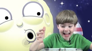 Shoot The Moon (iPad Gameplay Video) (First Play) (KID GAMING)