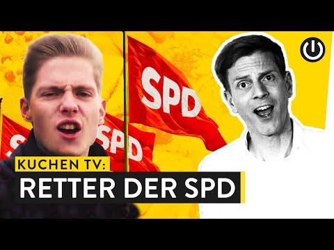 Kann KuchenTV die SPD retten?   WALULYSE