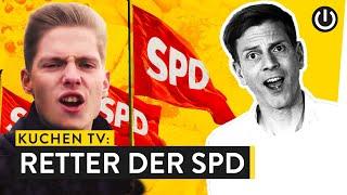 Kann KuchenTV die SPD retten? | WALULYSE