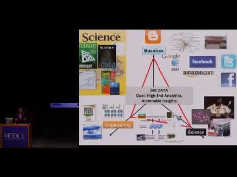 Social Media Week Chicago Big Data And Analytics