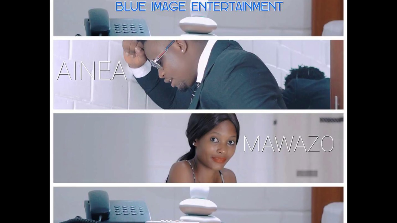 Download Ainea   Mawazo  Officical audio