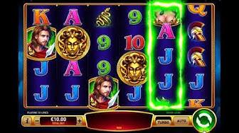 Medusa Money Brand New Pariplay Slot Demo Gameplay