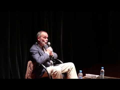 """Conférence """"Pour une histoire des lumières arabes"""" avec Jean-Pierre Filiu"""