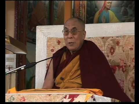 Download His Holiness the 14th Dalai Lama: Lamrim Chenmo Synopsis