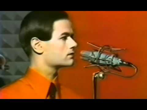 Kraftwerk  The Robots HQ Audio