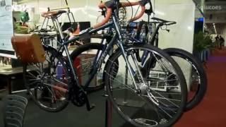 Cidades  Soluções  Perfil do Ciclista  GloboNews