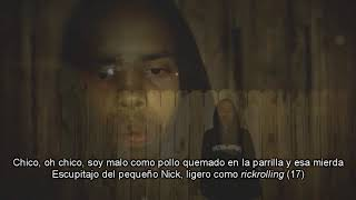 Hive (Subtitulado) Earl Sweatshirt