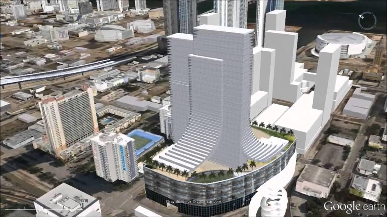 Miami World Center