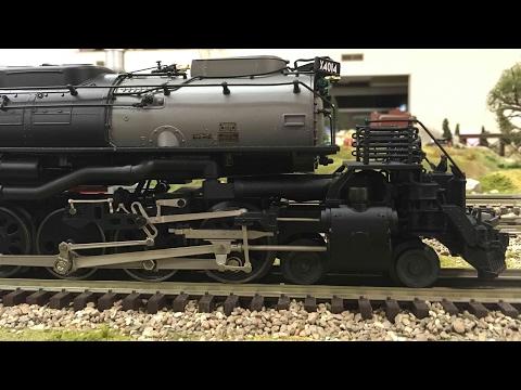 Lionel Vision Line Union Pacific Big Boy