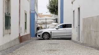 MEO Beachcam Surf  Guide By Mercedes-Benz Ericeira