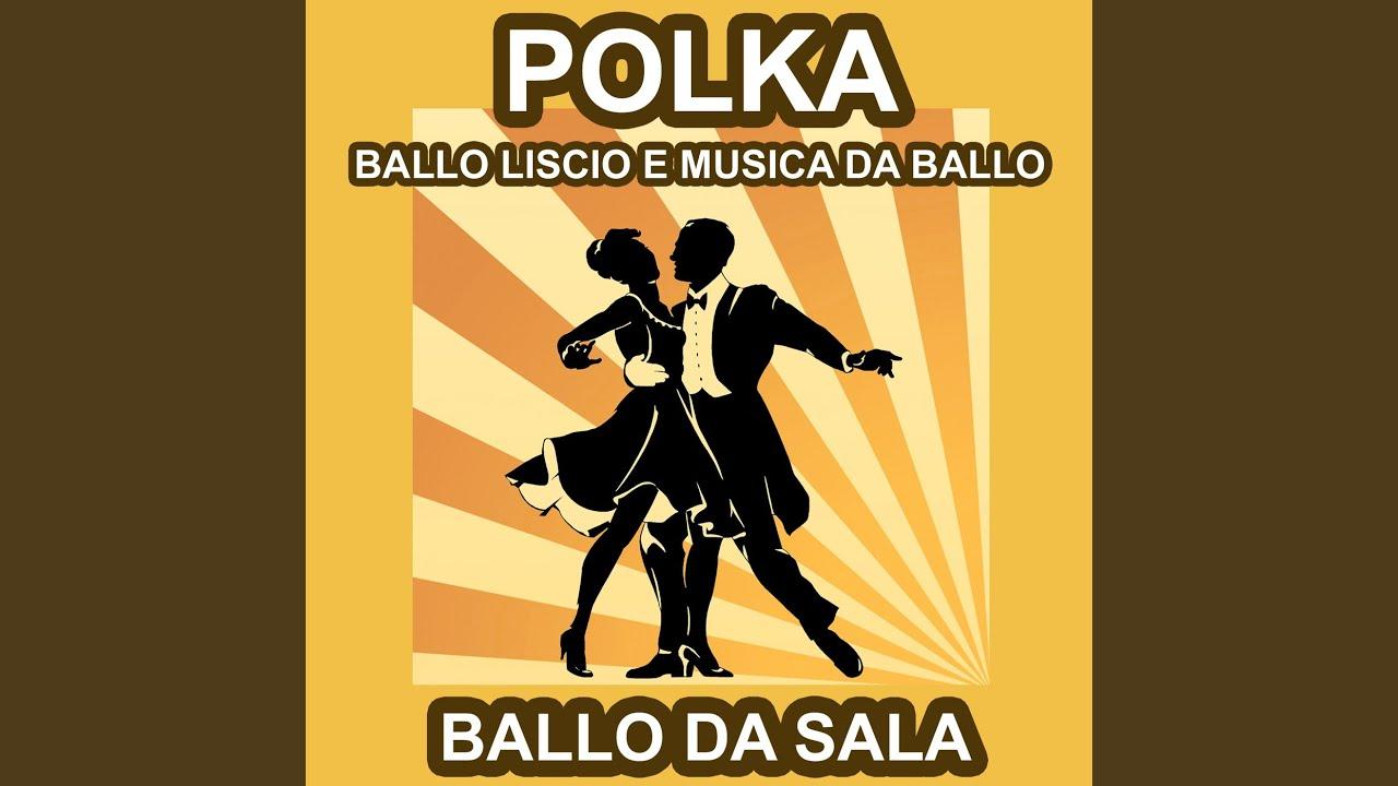 Polka Da Sala.Ragtime Polka