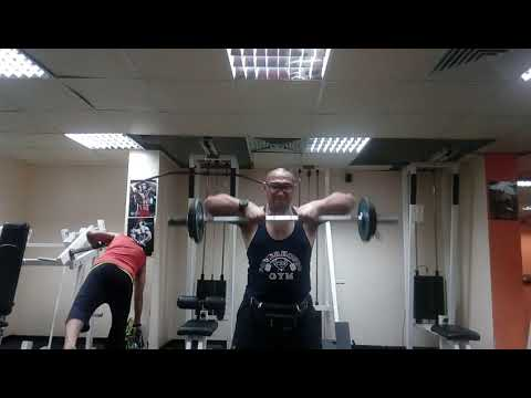 Mr abu Dhabi fitness centre  2019