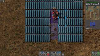 Factorio 0.16 Odcinek #11  - Fabryka Amunicji