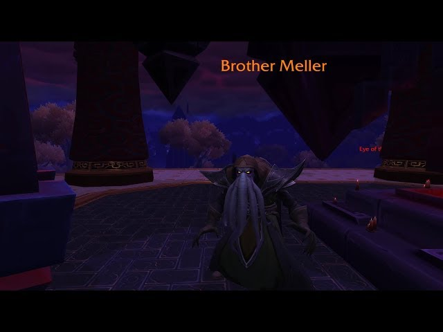 Brother Meller | 8.3 Rare Elites