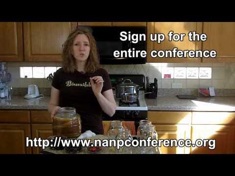NANP 2013 Conference