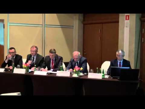 Konferencja BGK dla JST - 10 kwietnia 2014 r. - cz. 4 (Wypowiedź: Roman Kolek)