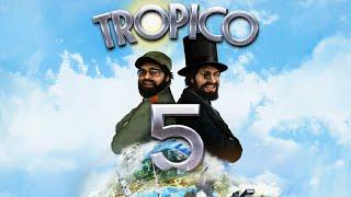 """Tropico 5 (PS4) """"El Milk Production"""""""