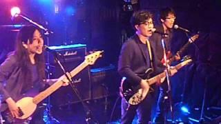 2017年2月11日 早稲田 Free way music OBライブ 1.新宝島 2.哀愁トレイ...