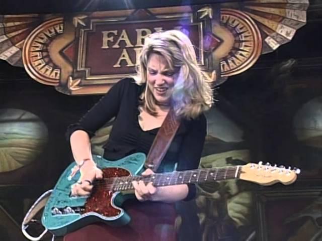 30 mujeres guitarristas que deberías conocer   Guitarristas info