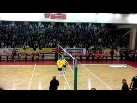 Волейбол — Википедия