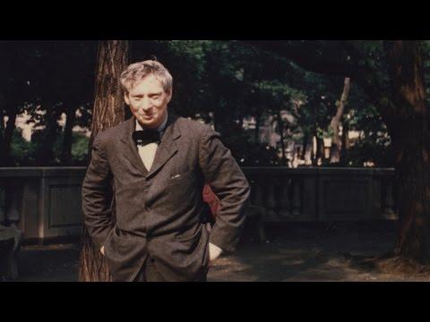 Harriet Pattison Biography: Meeting Louis Kahn [7 of 13]
