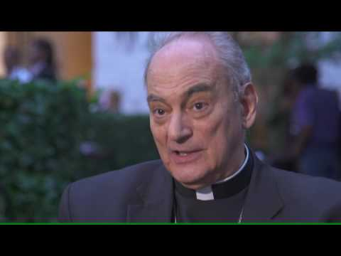 Monseñor Marcelo Sánchez Sorondo | Eco integración de América Latina
