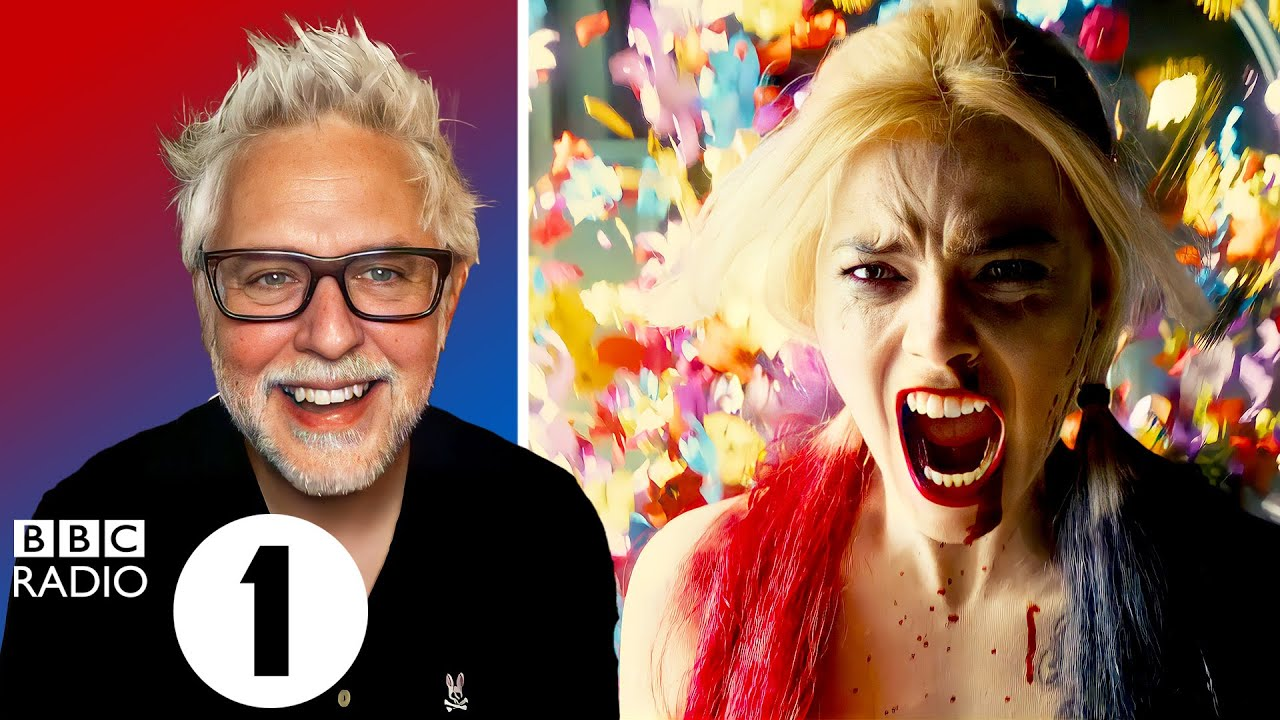"""""""Directors, have some balls!"""" The Suicide Squad's James Gunn on big blockbusters and soundtrack gold"""