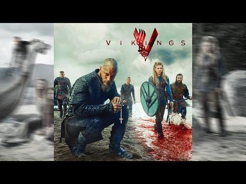 Vikings: Season 3 - Main Theme - Soundtrack OST By Trevor Morris Official
