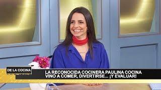 paulina Roca