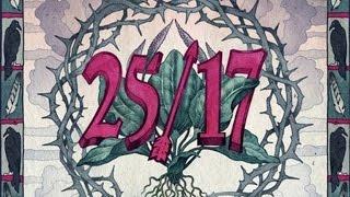 25/17 - Подорожник (разбор на гитаре)