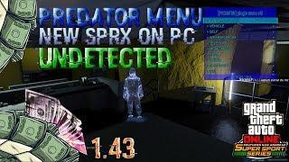 Mod Menu Predator Sprx V12 – Emploiaude