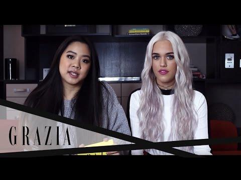 Lottie Tomlinson Shares Her Beauty Industry Secrets | Grazia UK