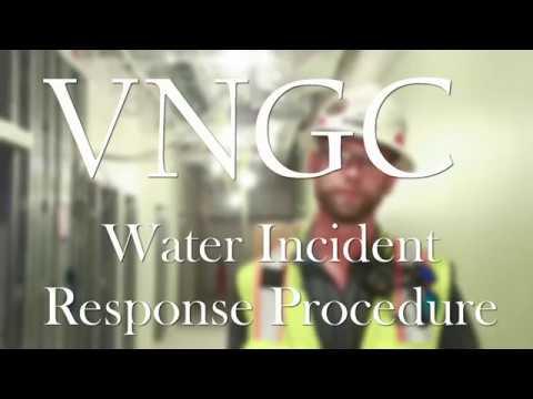 WaterIncidentProcedureVideo