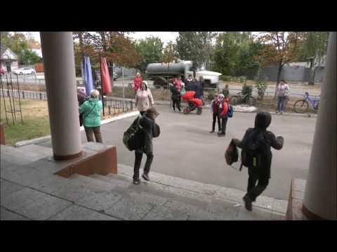 Почему в Воронеже не решаются проблемы детской безопасности на дороге.