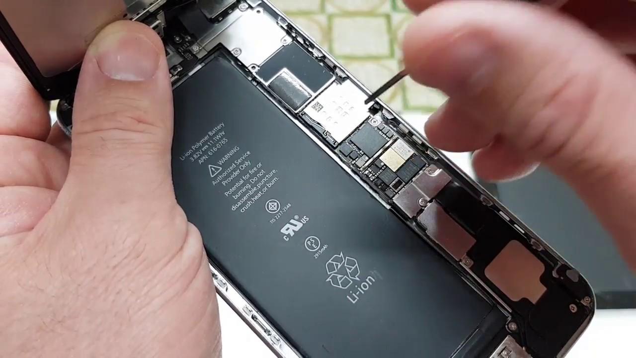 Pro e contro di iPhone EDGE