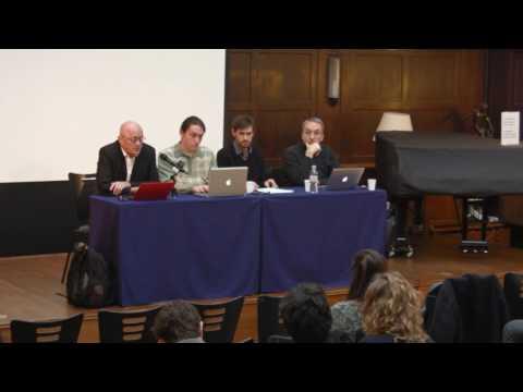 """CHOSES EN SOI : """"Désubjectiver l'empirisme ?"""" (Dan SMITH, Didier DEBAISE)"""