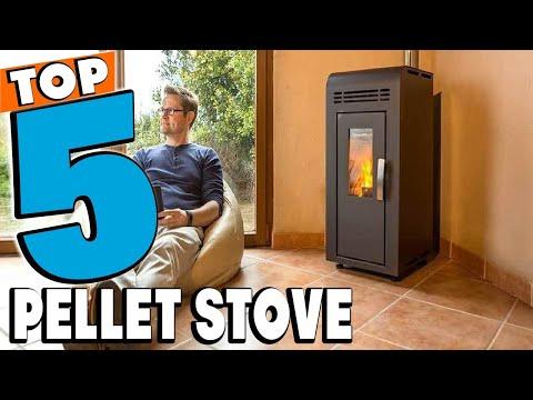 Best Pellet Stoves Of 2019 | Pellet Stoves Buying Guide