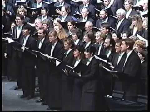 Choir of the Sound: Past Three O'Clock (December 1993)