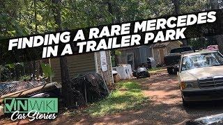 Trailer Park Rhapsody
