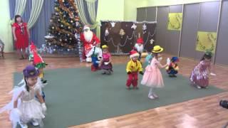 танец Ляли поп
