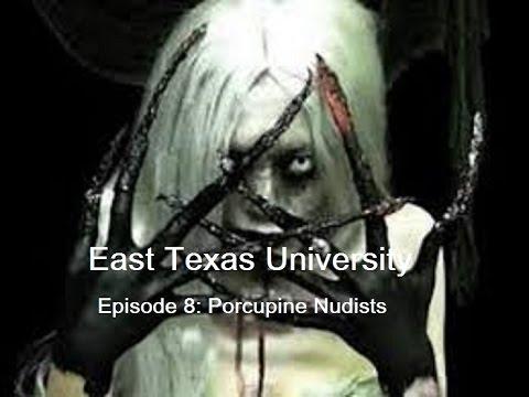 East Texas University Episode 8