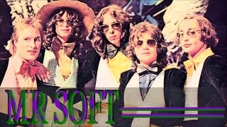 Cockney Rebel - Mr Soft [TOTP]....