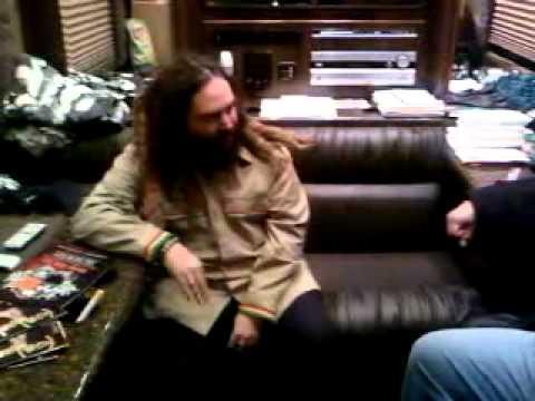 danyy RSM interviews Max Cavalera Teaser