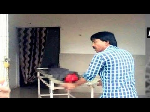 6-year-old raped, stoned to death in MP