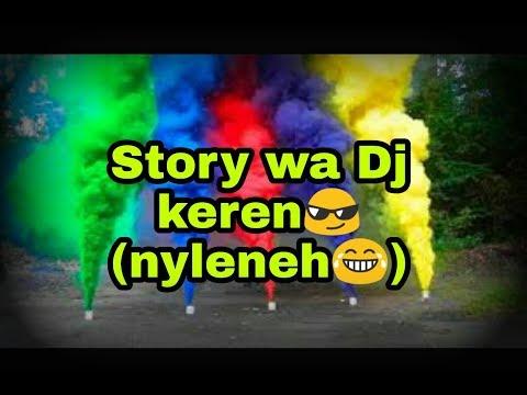 STORY WA DJ KEREN |DJ KEKINIAN, Dj Terbaru [Dj On My Way _alan Walker
