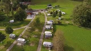 Putterersee Campingplatz