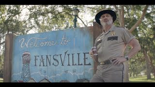 Fansville Presented By Dr Pepper -