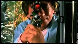 Первый удар (1995) «First Strike» - Трейлер (Trailer)